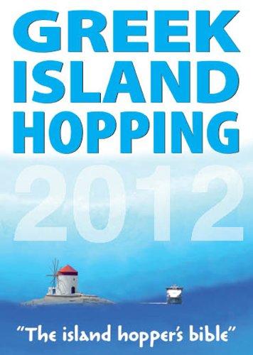 Greek Island Hopping 2012