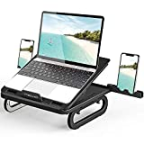 Laptop Stand, Meiwo Multi-Angle Computer Holder