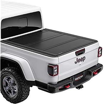 Amazon Com Tyger Auto T3 Soft Tri Fold Truck Bed Tonneau