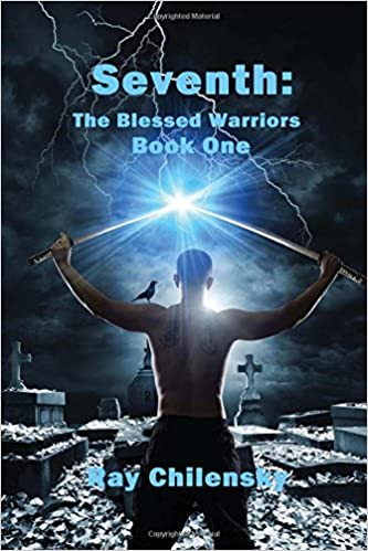 Seventh (The Blessed Warriors) (Volume 1)