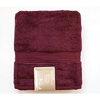 Amazon.com: Royal Velvet Luxury Signature Soft Solid Bath