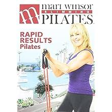 Mari Winsor Slimming Pilates: Rapid Results Pilates (2009)