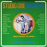 Studio One Rockers [Vinyl]