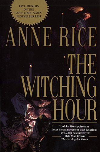 The Witching Hour (Lives of Mayfair Witches) ()