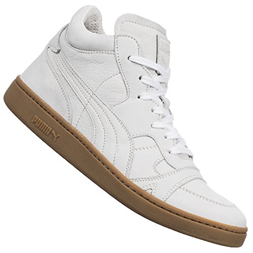 PUMA Becker Heritage Leder Sneaker Made in Italy 357916 357916-02
