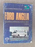Ford Anglia Owner's Handbook and Maintenance Manual