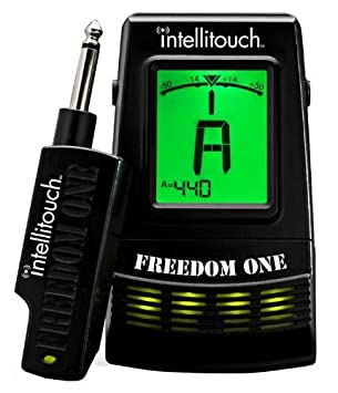 Afinador Intellitouch WT1 Freedom One: Amazon.es ...