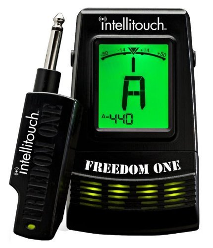 1 Wireless System (Intellitouch Freedom One Wireless System plus Tuner, WT1)