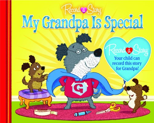 Take down a Story: My Grandpa Is Special