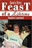 Feast of a Lifetime, Nadine Leonard, 0595281788