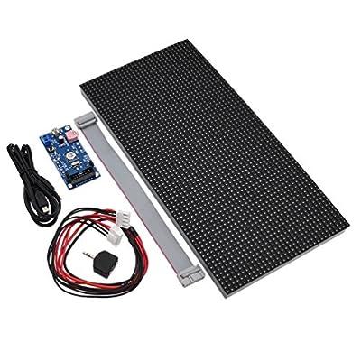 BetterUS Douk Audio 6 Indicator VU Meter Music Display Spectrum Analyzer