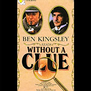 Without a Clue Audiobook