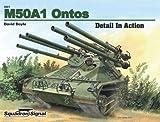 M50A1 Ontos, David Doyle, 0897476182