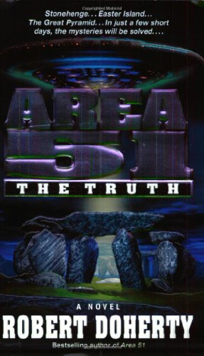 The Truth (Area 51 Series Book 7)
