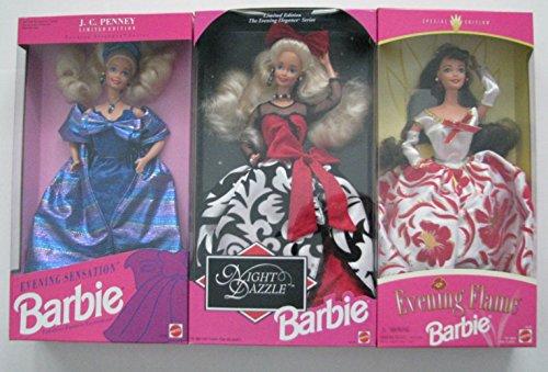 vintage barbie sets - 8
