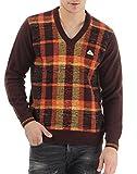 Monte Carlo Men's Casual Sweater (_8907502149324_Multi Color_42_)