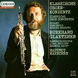: Ferlendis/Mozart/Rosetti: Oboe Concertos