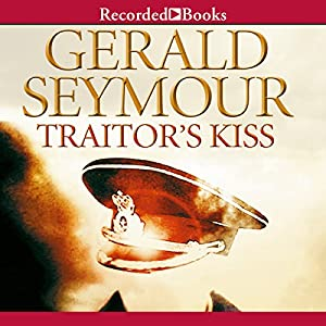 Traitor's Kiss Audiobook
