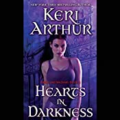 Hearts in Darkness: Nikki and Michael, Book 2 | Keri Arthur