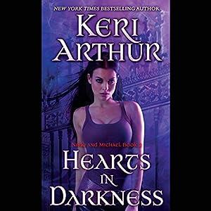 Hearts in Darkness Audiobook