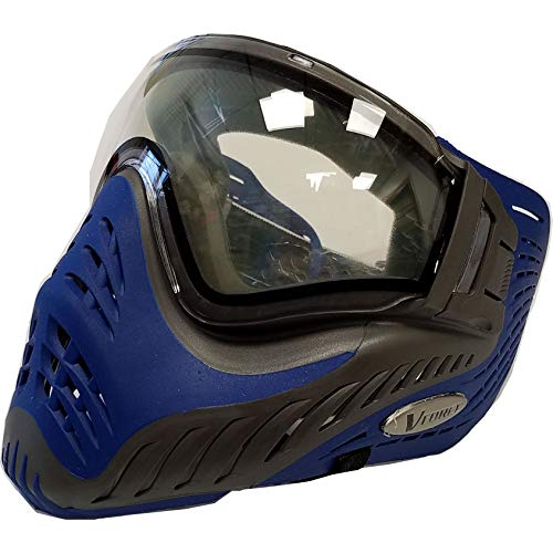 - VForce Profiler Thermal Paintball Mask/Goggle - Azure