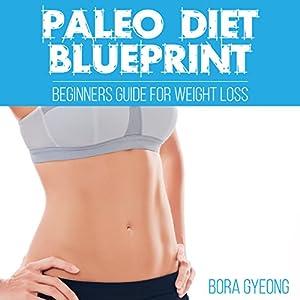 Paleo Diet Blueprint Audiobook