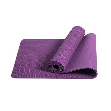 Estera De Yoga Material De Protección Ambiental Ingredientes ...