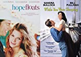 Sandra Bullock Bundle - While You Were Sleeping & Hope Floats 2-DVD Collection