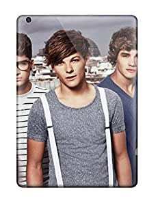 Ipad High Quality Tpu Case/ One Direction S NBYgtDk4533gioRX Case Cover For Ipad Air