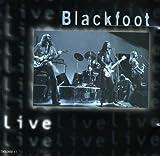 Live: Blackfoot