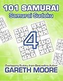 Samurai Sudoku 4: 101 Samurai
