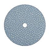Norton ProSand MULTI-AIR 5'' Multi-Hole Pattern Hook & Sand Disc, 220 grit, 10 pack