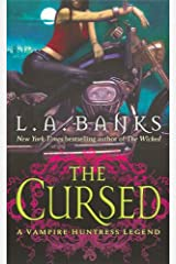 The Cursed: A Vampire Huntress Legend (Vampire Huntress Legend series Book 9) Kindle Edition