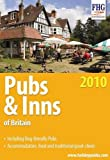 Pubs and Inns of Britain 2010, Anne Cuthbertson, 1850554218