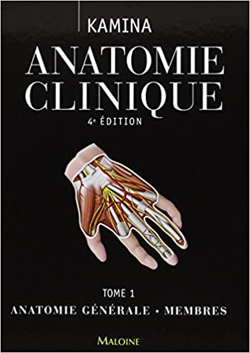 anatomie clinique kamina