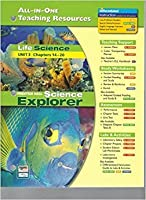 Science Explorer (Life Science Unit 3, Ch. 14-20): All-In-One Teaching Resources