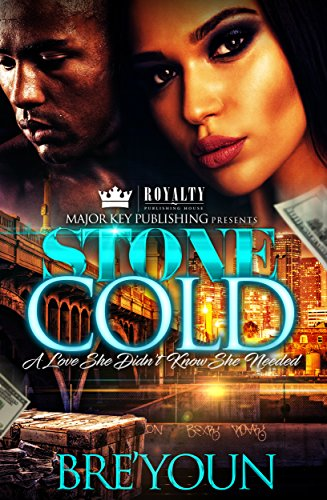 Search : Stone Cold: A Love She Never Knew She Needed