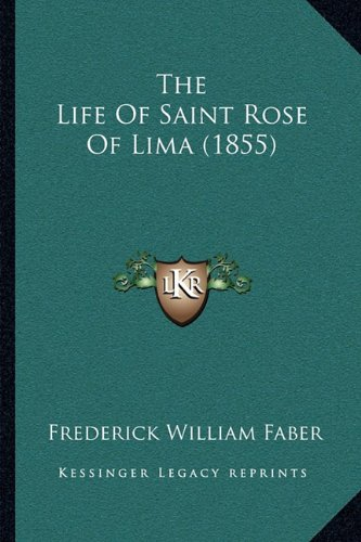 biography of saint rose of lima english literature essay Instructions are available in spanish and english  of inspirational literature to nourish your spirit  st rose of lima catholic school is a christ-centered.