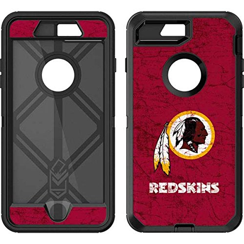 Redskins Cell - 7