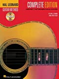 img - for Hal Leonard Guitar Method, Complete Edition: Books & CD's 1, 2 and 3 by Schmid, Will, Koch, Greg (2002) Plastic Comb book / textbook / text book