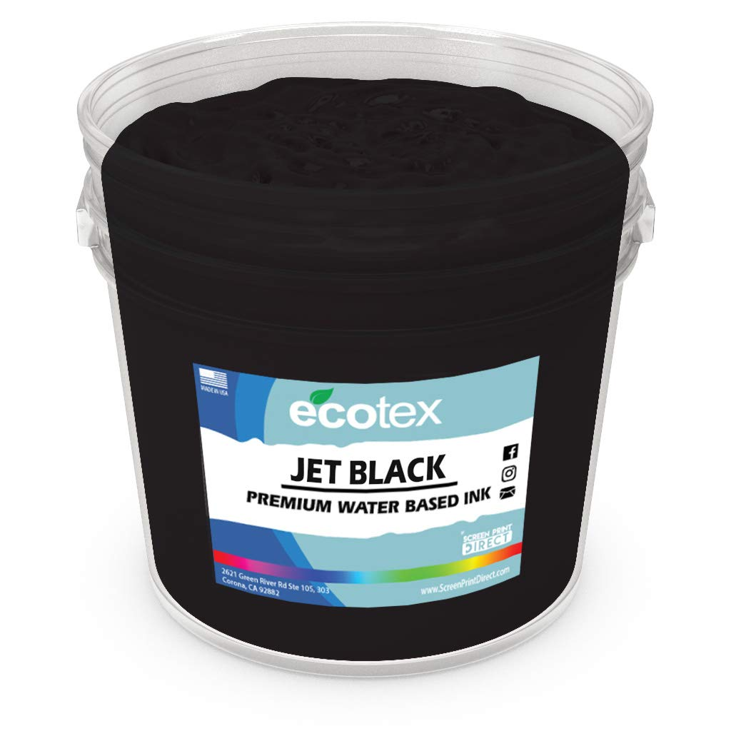 Water Resistant Diazo Screen Printing Emulsion Ecotex® WR-BLUE Pint 16oz