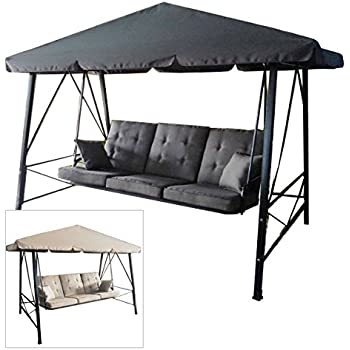 Amazon Com Garden Winds Open Box Replacement Canopy Top