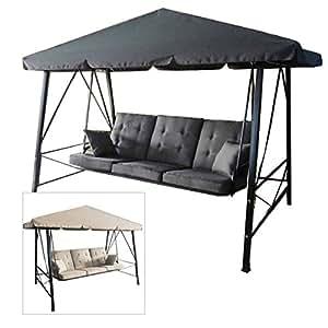 Amazon Com Garden Winds Open Box Replacement Canopy Top