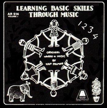 Basic Skills Thru Music - * LEARNING BASIC SKILLS THRU MUSIC