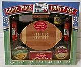 Hillshire Farm Game Time Party Kit Holiday Sampler Gift Set
