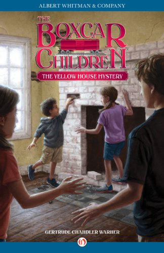 Amazon the yellow house mystery the boxcar children the yellow house mystery the boxcar children mysteries book 3 by warner fandeluxe Document