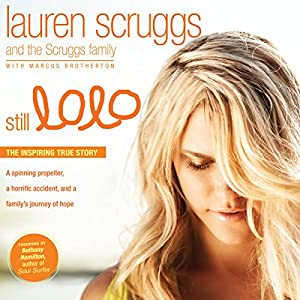 Still Lolo Audiobook