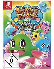 Bubble Bobble 4 Friends - Special Edition - [Nintendo Switch]