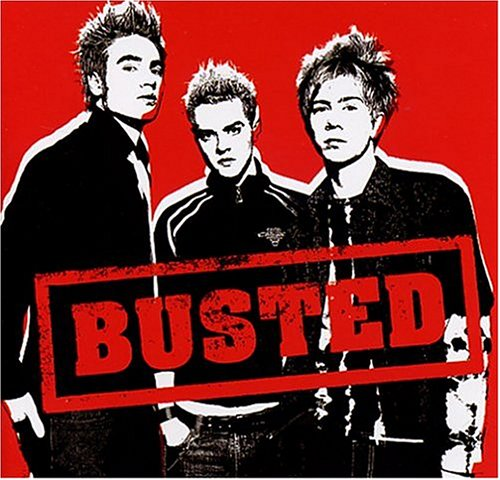 Busted - Numbers 1 2003 - Zortam Music