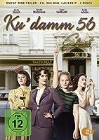 Ku'damm 56 - Doppel DVD